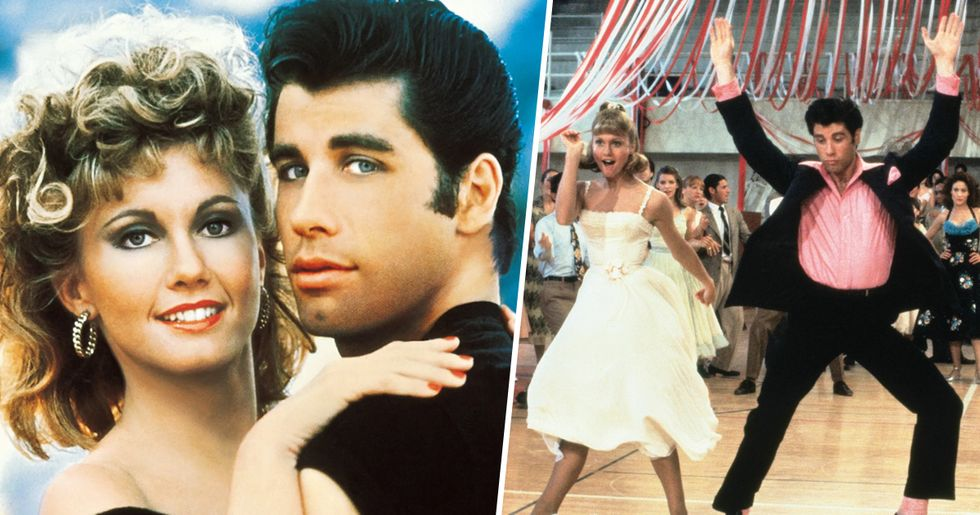 Grease Slammed as 'Rapey, Racist and Homophobic'