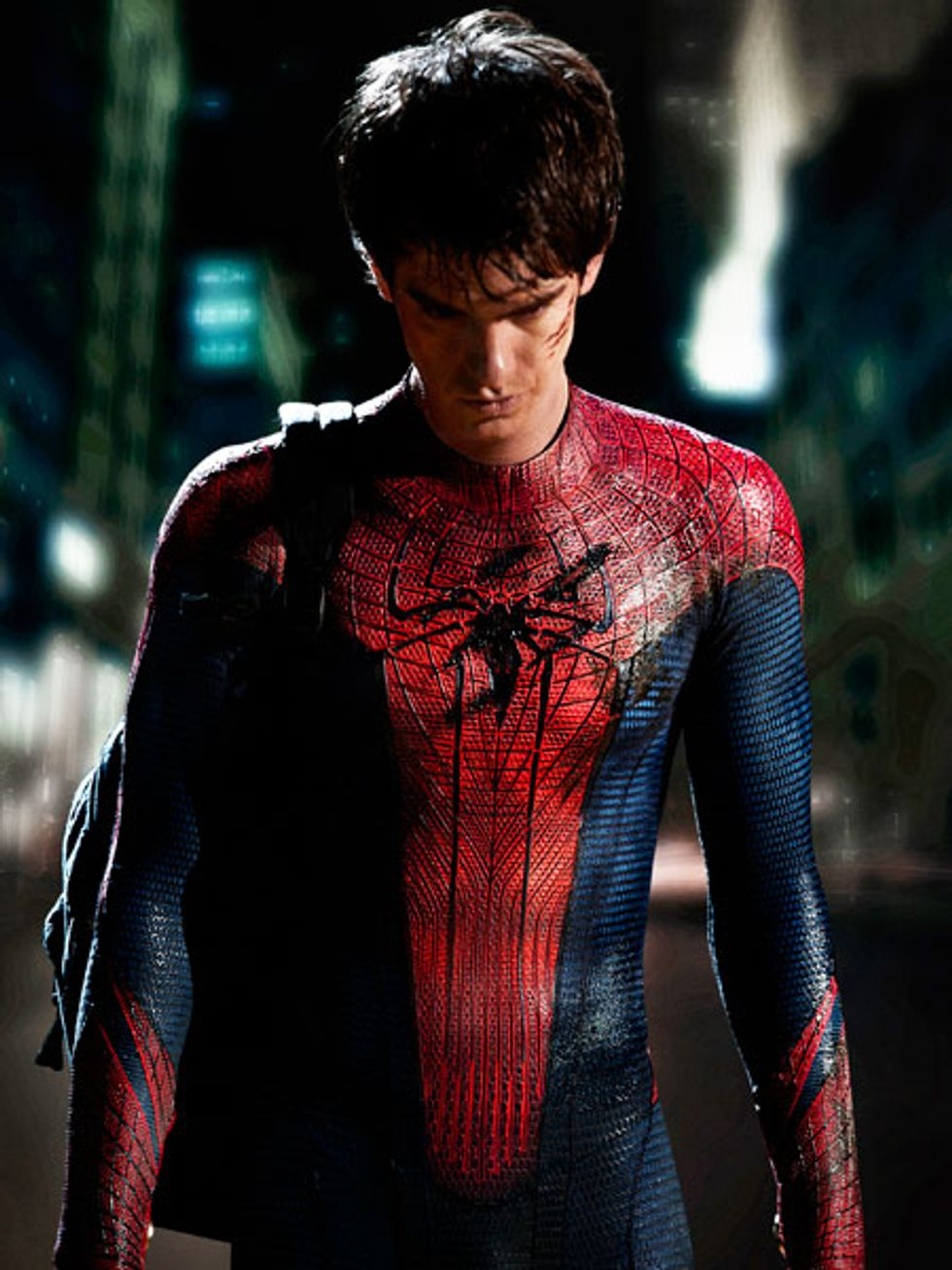Trailer Trash: The Amazing Spider-Man