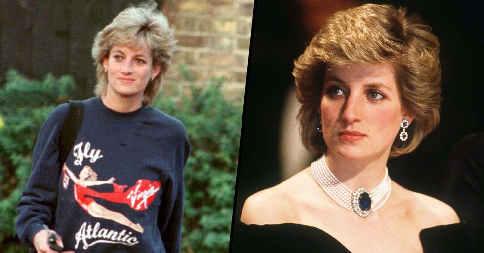 30 Princess Diana Looks the World Is Still Copying