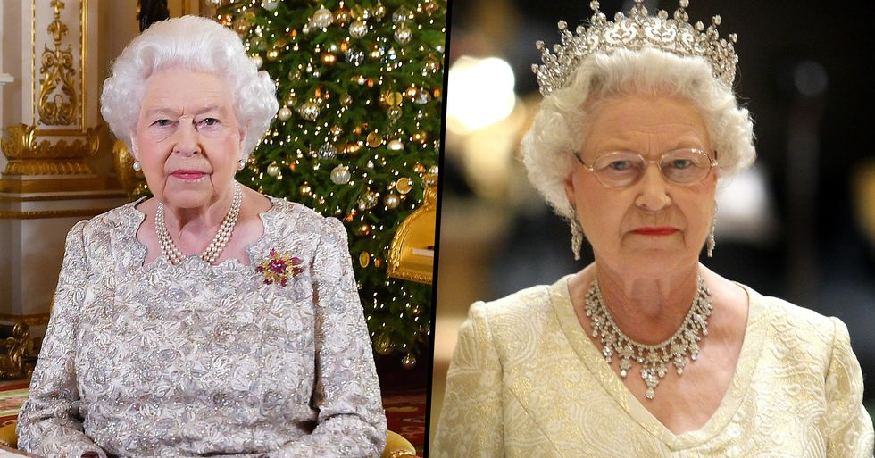 The Queen's 'Disgusting' National Address Gets Thousands of Complaints