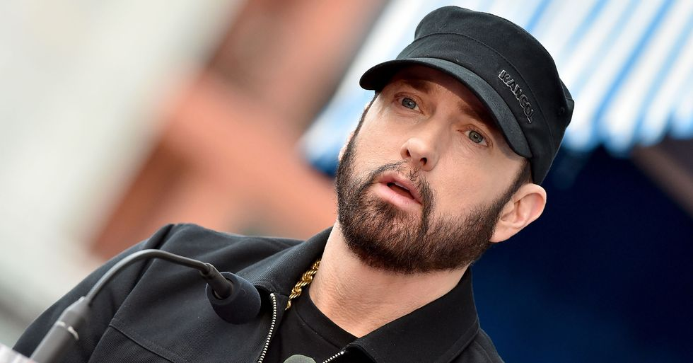 Eminem Fans Say They Feel Really Old as His Daughter Hailie Turns 25
