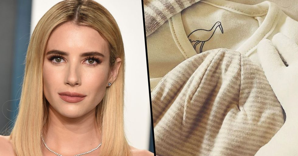 Fans Blast Emma Roberts' 'Ridiculous' Baby Name