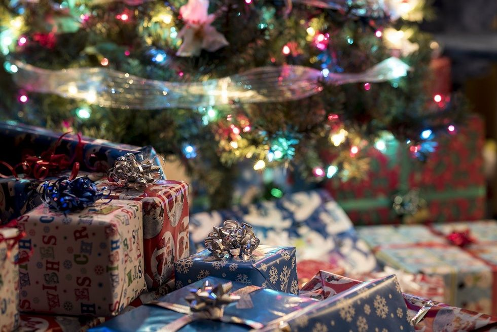 Mom Spent $10,000 on Christmas Presents To Herself But Got Nothing for Her Kids
