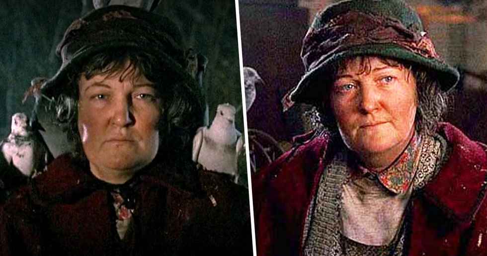 'Home Alone 2' Star Brenda Fricker Says Christmas 'Can Be Very Dark' for Her