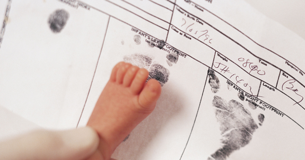 Judge Rules People Can Choose What Gender Is on Their Birth Certificate