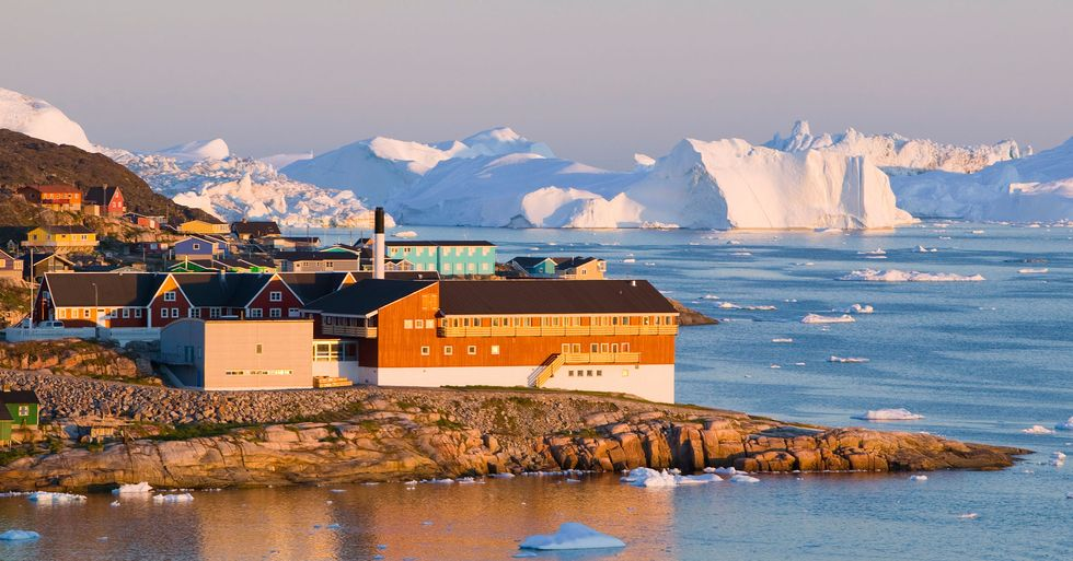 Coronavirus Reaches the End of the Earth as First Outbreak Hits Antartica