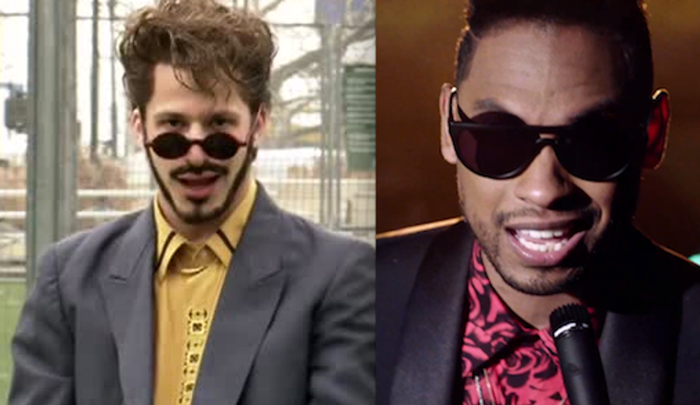 """Two Things About Miguel's New """"Do You..."""" Music Video"""