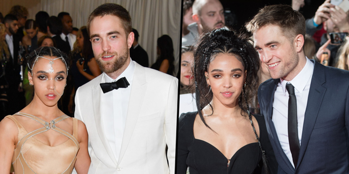 FKA Twigs Speaks Out About the 'Awful' Abuse She Suffered From Robert Pattinson Fans During Their Relationship