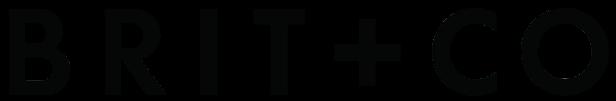 Brit + Co Logo