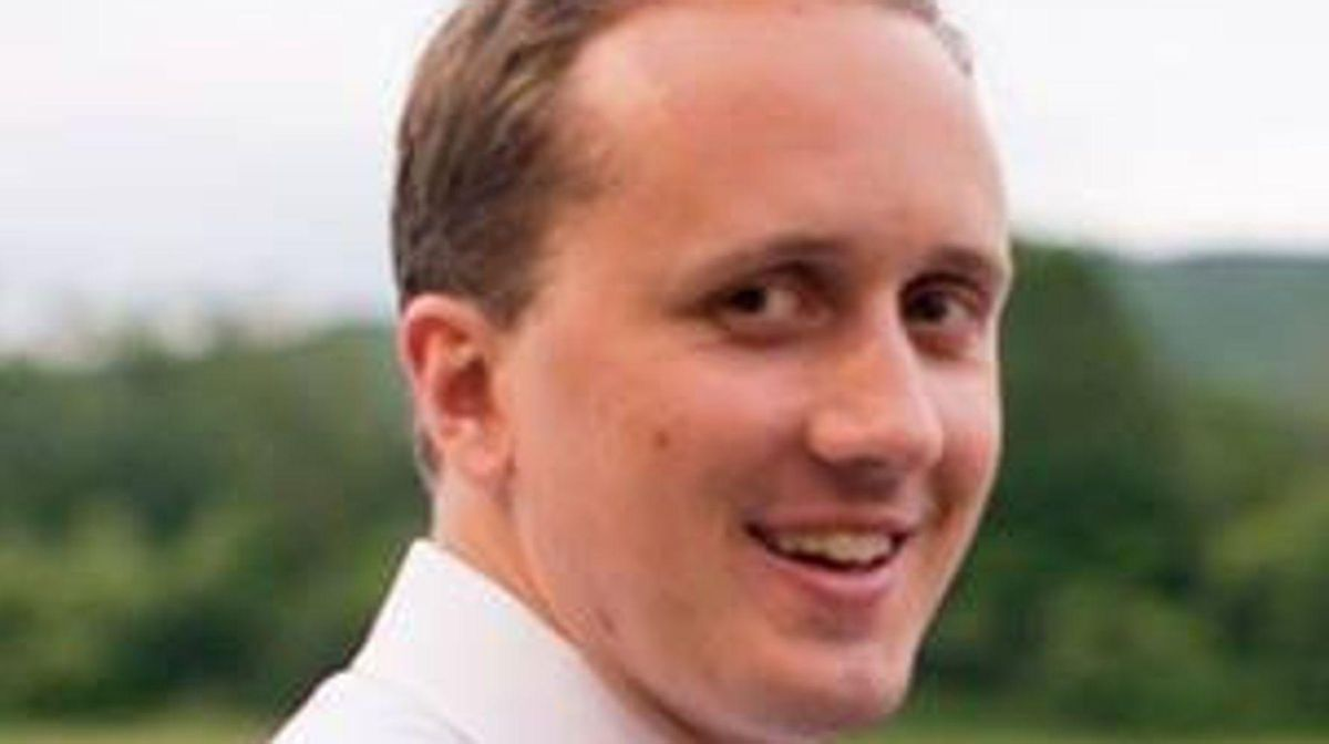 Trump-loving Nazi troll indicted in election fraud scheme that targeted Black voters