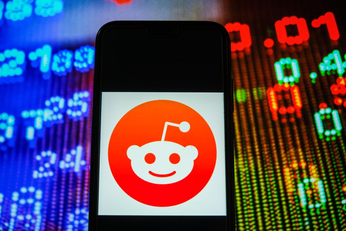 First GameStop, Now AMC: Reddit Takes Aim at Wall Street​