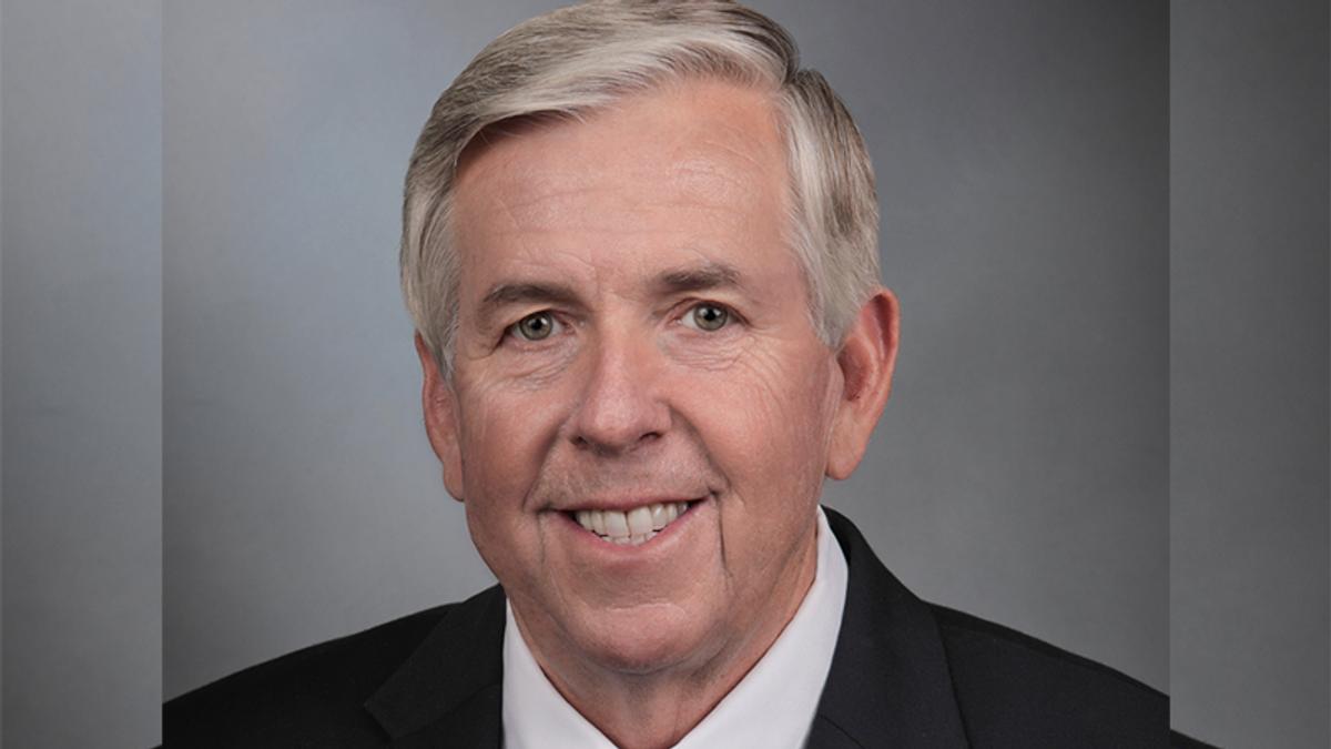 Missouri legislature shut down by COVID can't hear governor's lame defense of virus policies