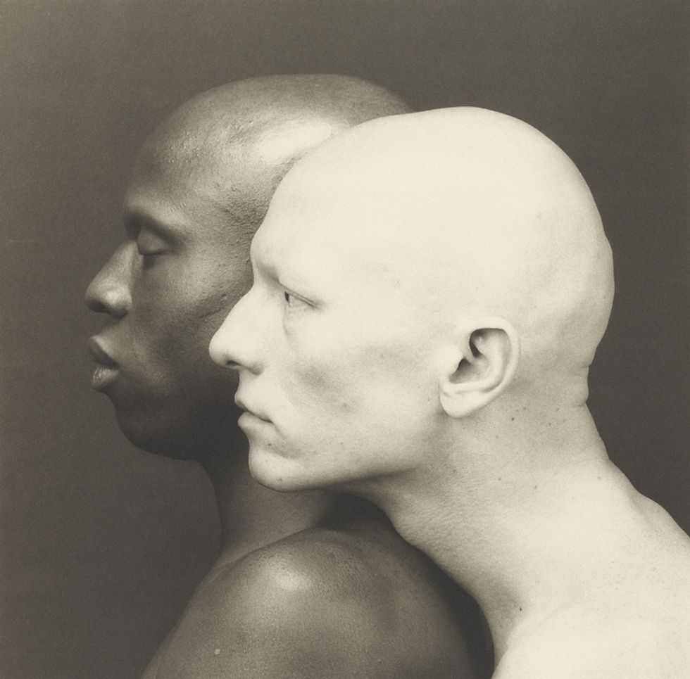 L.A. Gets Two Robert Mapplethorpe Shows This Month