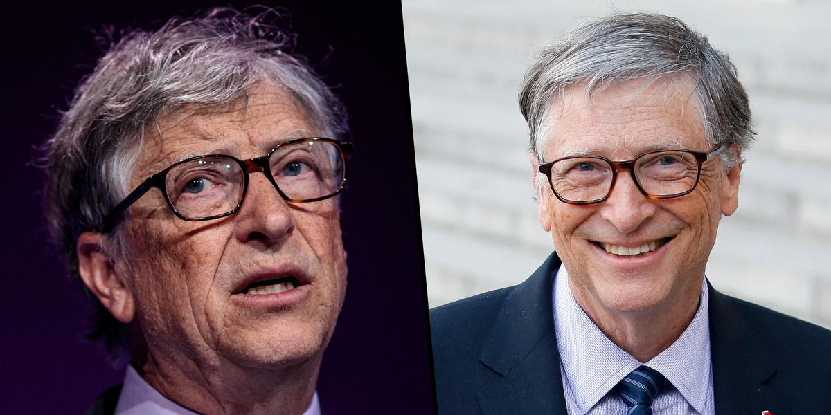 Bill Gates Says We Must Prepare for the Next Pandemic Like We Prepare for War