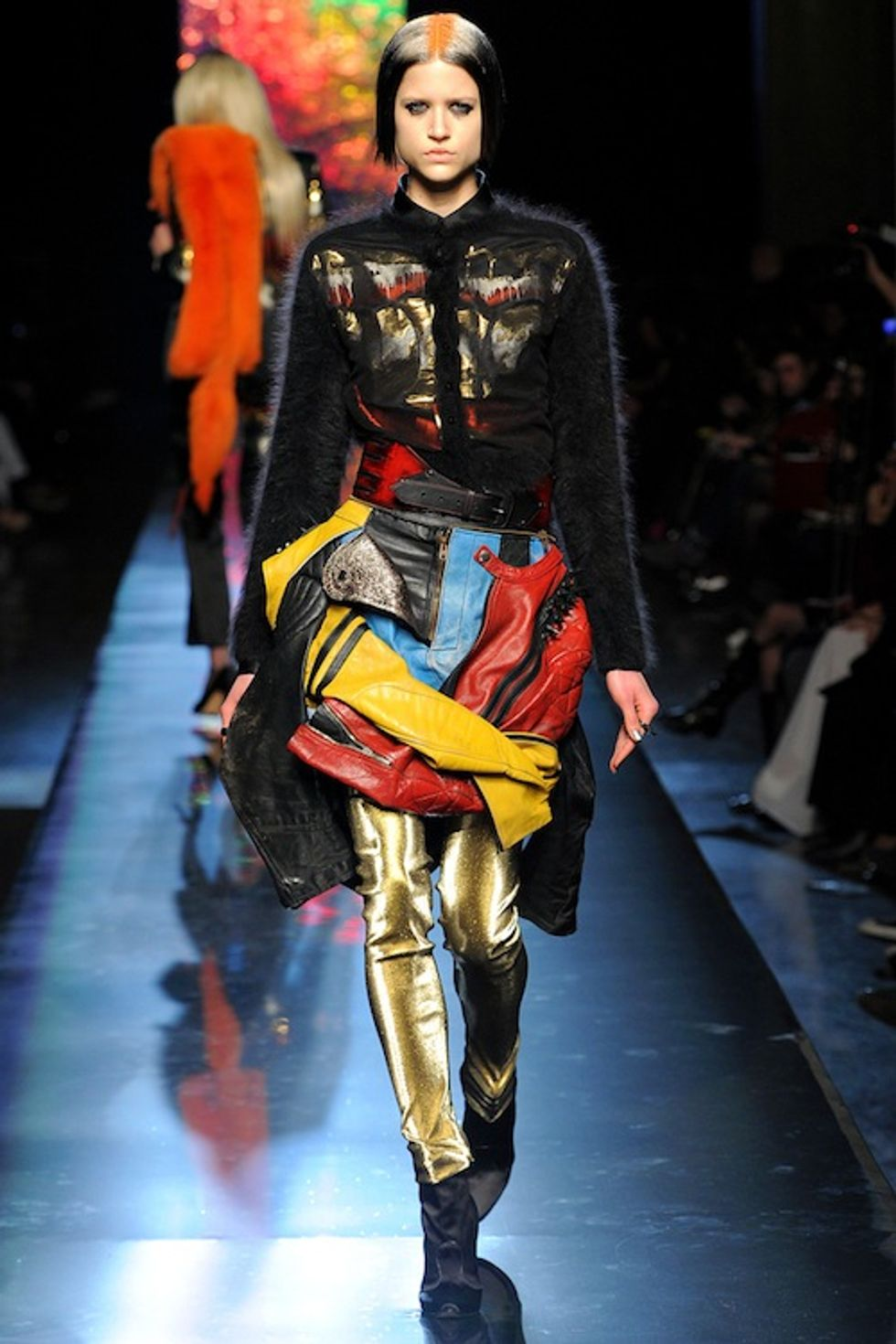 15 Halloween Costumes Inspired By The Runway