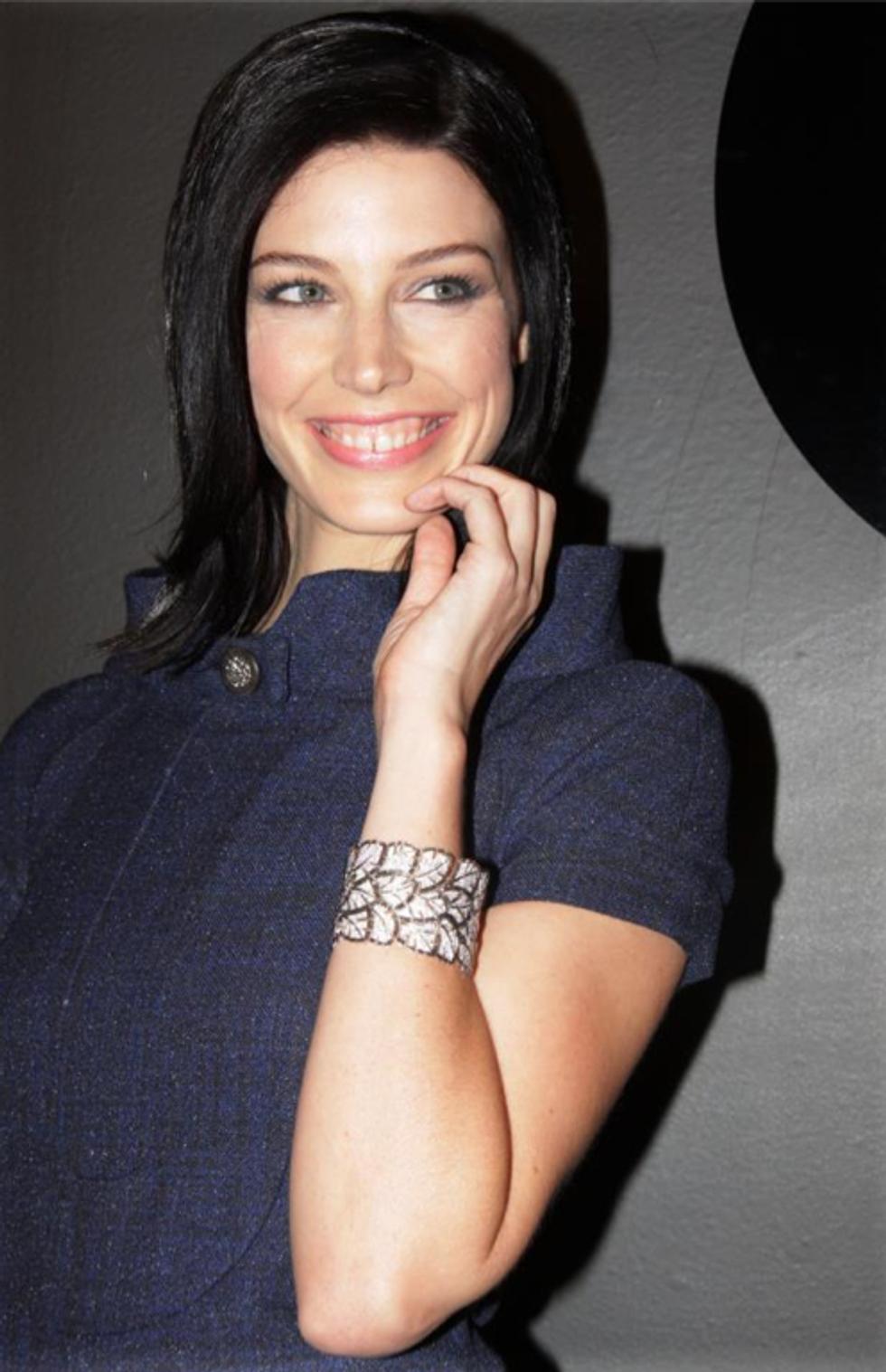 Chanel Celebrates 80 Years of Its Bijoux de Diamants Collection