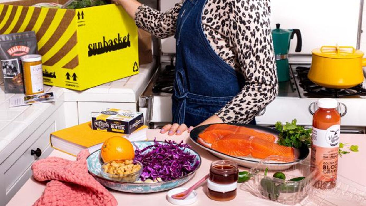 Sunbasket Review: Healthy, Sustainable Meal Delivery