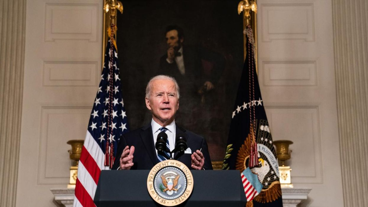 Biden Signs Sweeping Executive Orders on Climate and Science