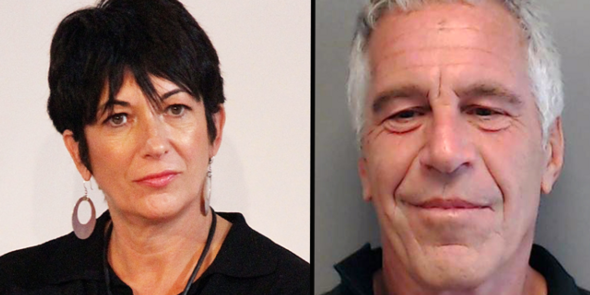 Ghislaine Maxwell Court Documents Reveal Grisly Details in Jeffery Epstein Case