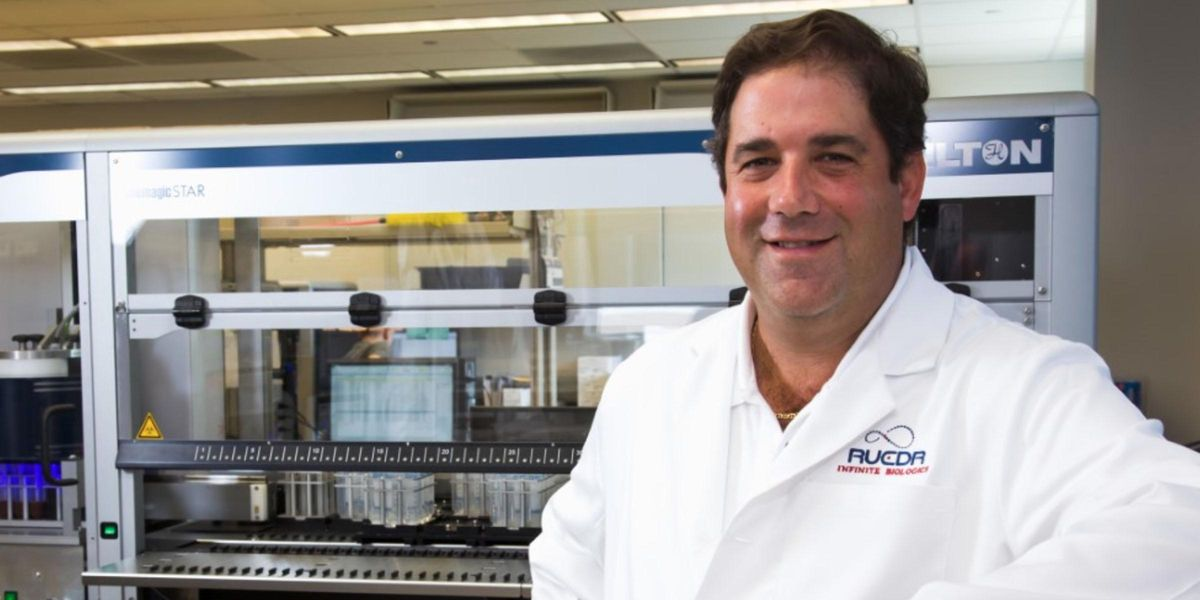 Rutgers Scientist Who Helped Develop COVID Test Dies Unexpectedly Aged 51