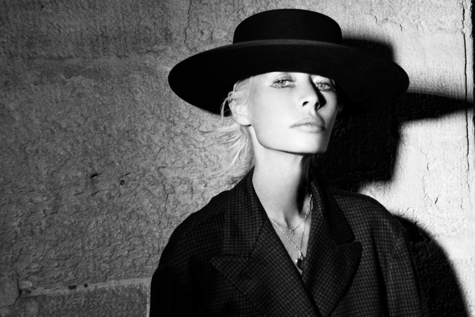 Wendy James Is Back