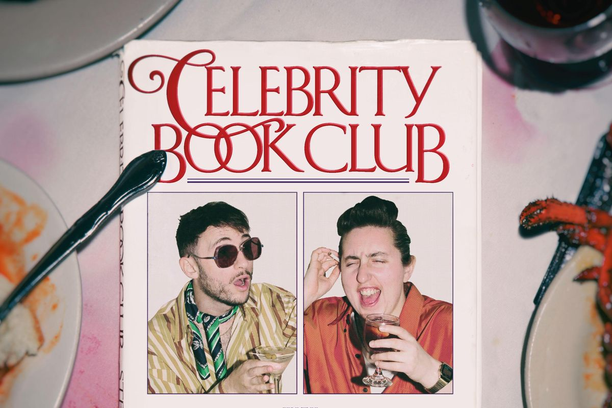 'Celebrity Book Club' Celebrates the High Art of Ghostwriting