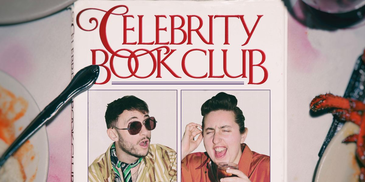 'Celebrity Book Club' Celebrates the High Art of Ghostwriting