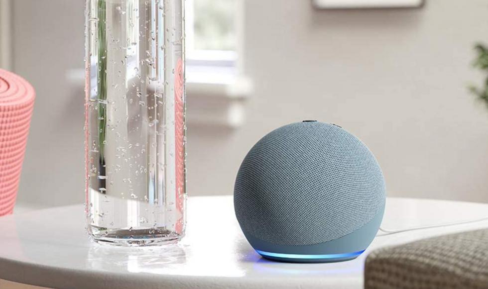 Amazon Echo Dot (4th generation