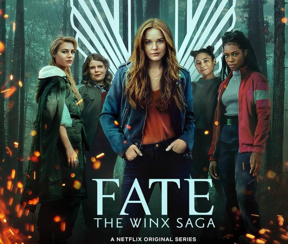 5 Reasons To Binge Netflix's 'Fate: The Winx Saga' ASAP