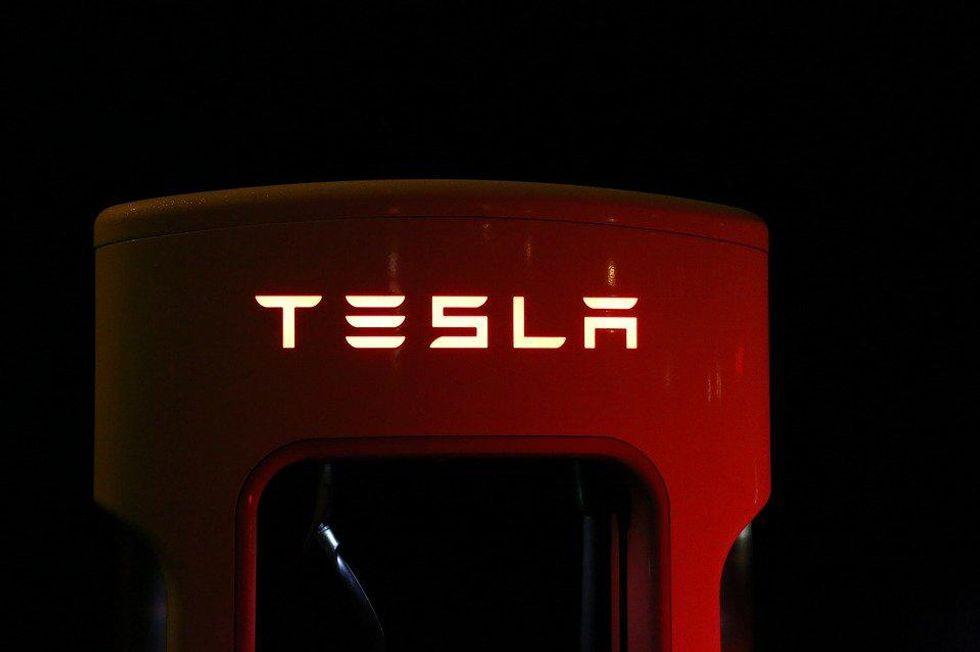 Tesla's 2021 Model S