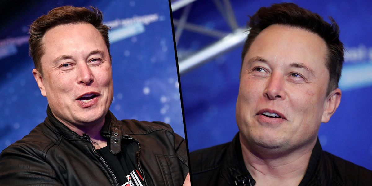 Elon Musk's Tesla Announces First Ever Annual Profit With $721 Million in 2020