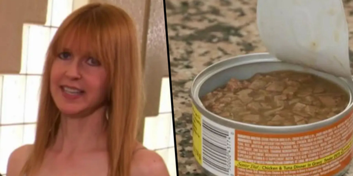'World's Cheapest' Millionaire Eats Cat Food and Won't Buy Anything New