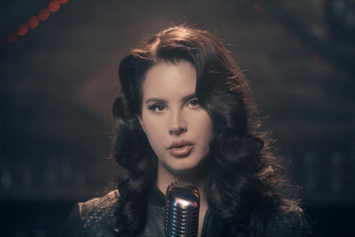 Welcome to TikTok, Lana Del Rey