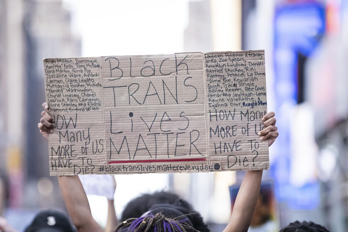 Donate to This Travel Fund for Black Trans Women in New York