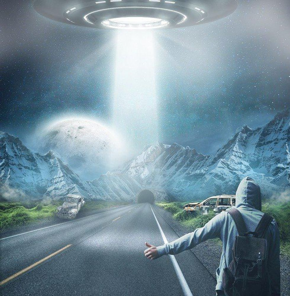 Aliens Should NOT Invade Earth
