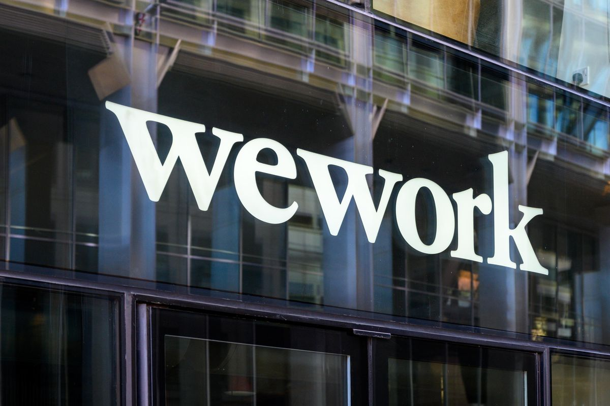 Anne Hathaway and Jared Leto to Star in Show About WeWork