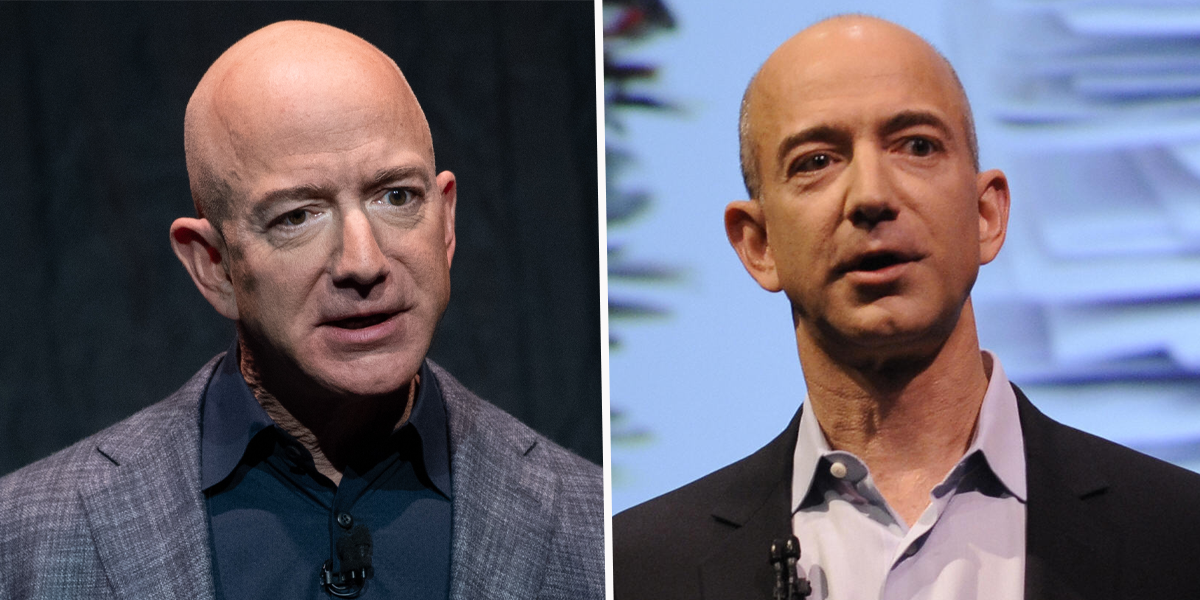 Jeff Bezos Says There's 1 Thing We Will All Regret When We're 80