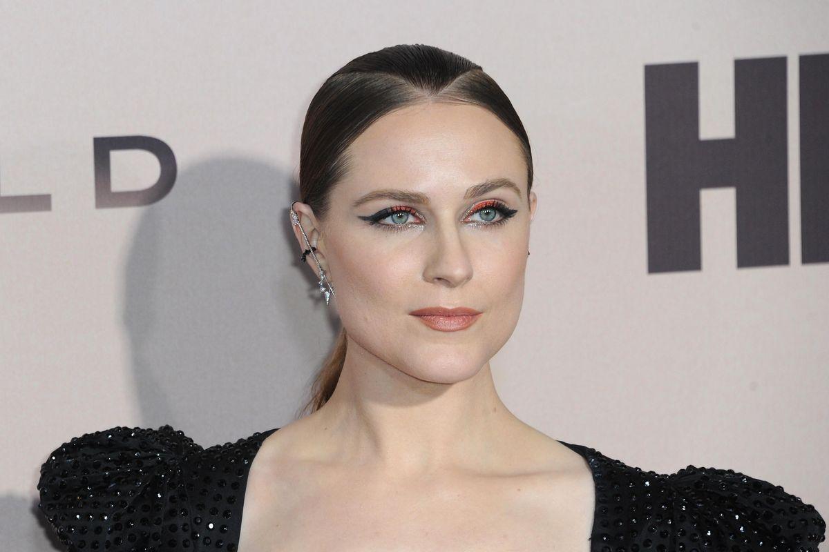 Evan Rachel Wood Says Marilyn Manson Abused Her for Years