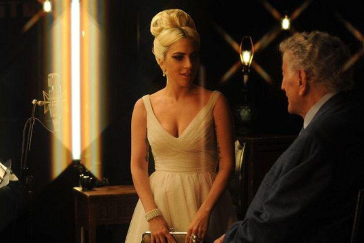 Lady Gaga shares the joys and heartbreak of making new album with Tony Bennett as he battles Alzheimer's