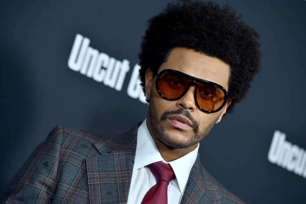 The Weeknd Donates Meals From Black-Owned Restaurant to Healthcare Workers