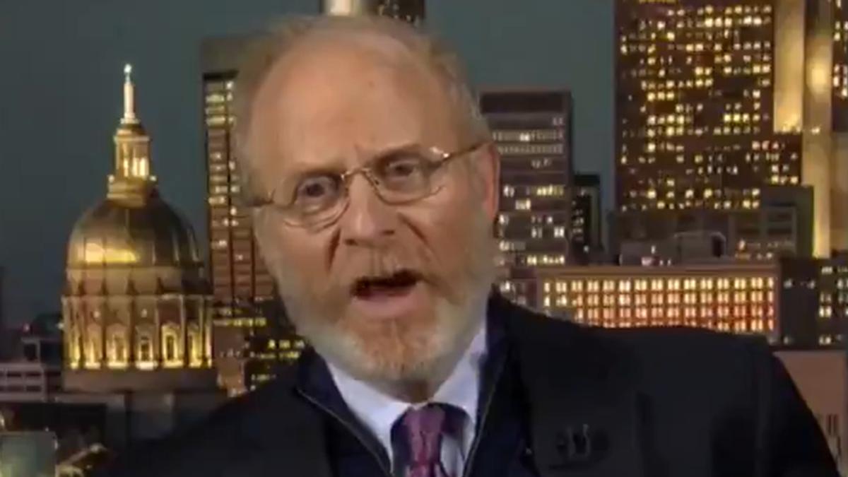 Trump lawyer David Schoen briefly quit on Thursday night: report