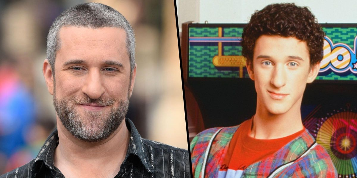 Dustin Diamond's Cause of Death Has Been Confirmed