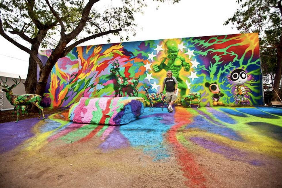 Art Basel Miami: Things To Look Out For, Part 2