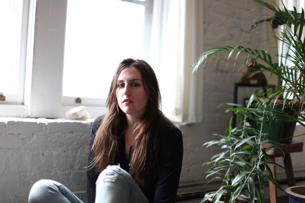 Director Ry Russo-Young On Her New Film, Nobody Walks
