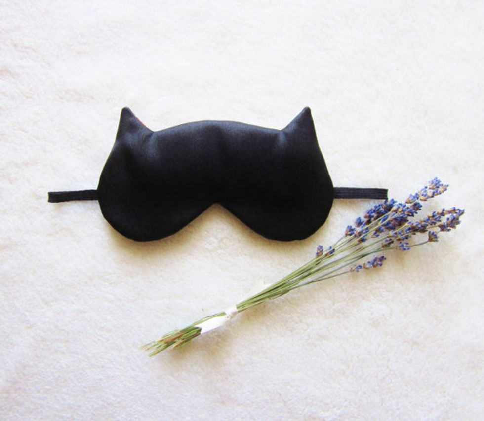 5 Under $50: Bloody Bathmat + Bunny Ears Ring