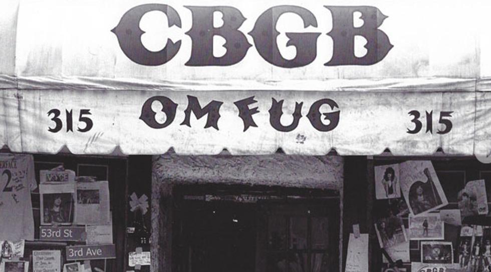 CBGB Festival Returns In 2013