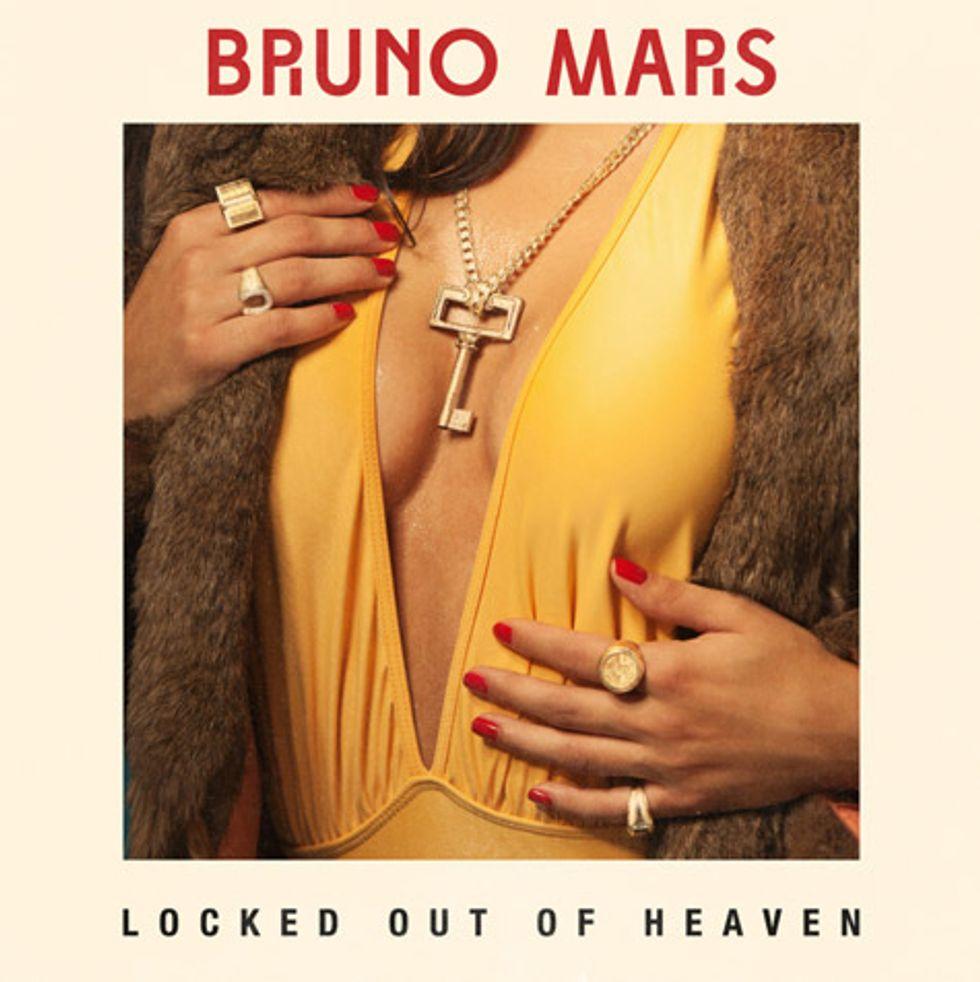 Top of the Pops: Bruno Mars' SNL Boost + Adellllllllllle
