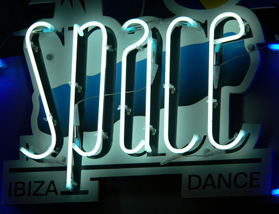 Ibiza Mega Club Space Is Headed to NYC