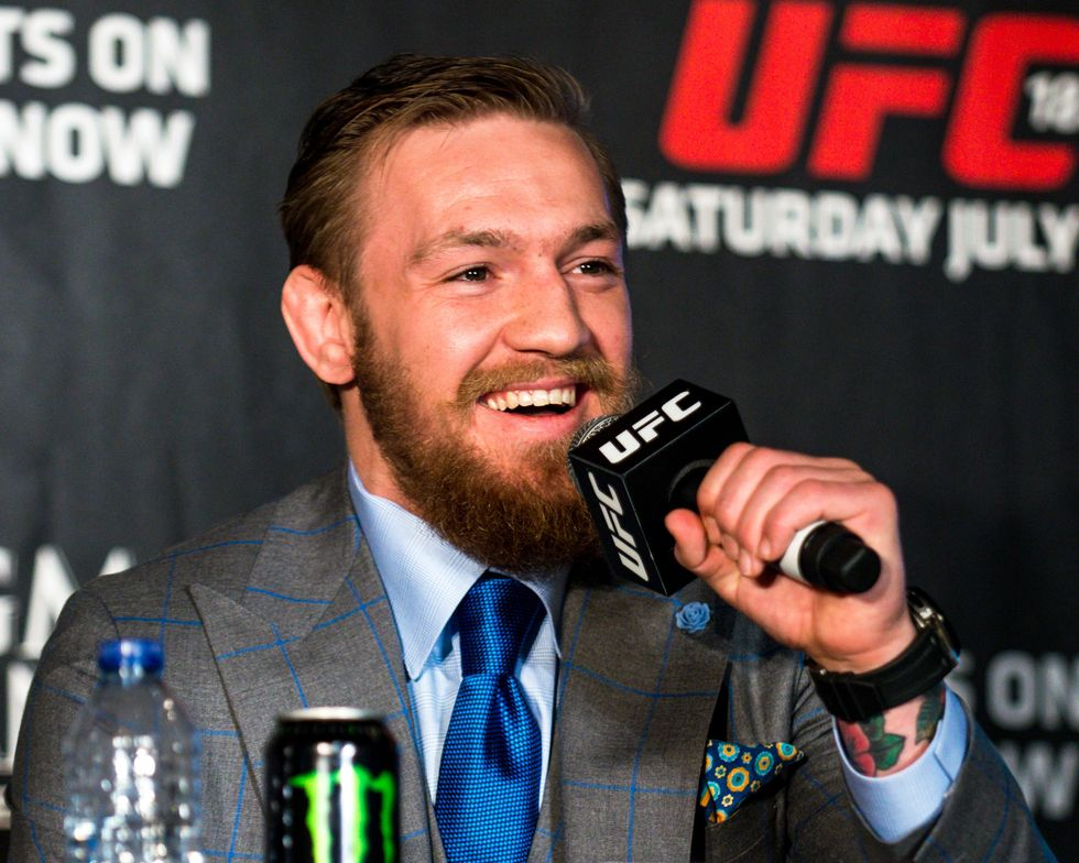 What Is Next For Conor McGregor In The UFC?