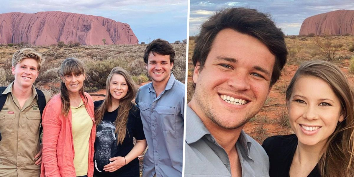 Bindi Irwin and Her Family Go on 'Babymoon' Ahead of Baby's Arrival